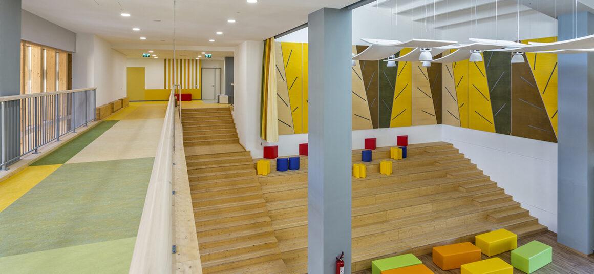 Scuola Primaria G. D'Annunzio – Celano (AQ)