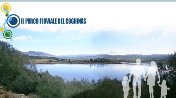 PARCO FLUVIALE DEL COGHINAS A BORTIGIADAS (SS)
