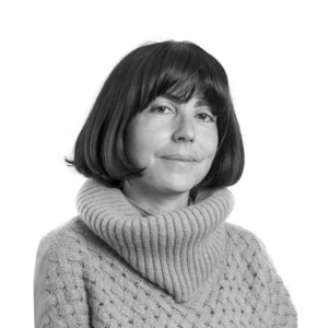 Nora D'Antuono