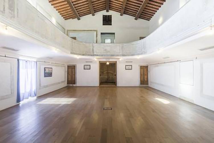 """Restauro e recupero dell'oratorio delle stimmate di San Francesco ai graffi """"Casa Cares"""" – Reggello (FI)"""