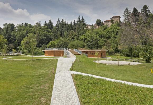 Casa del Fiume – Cuneo