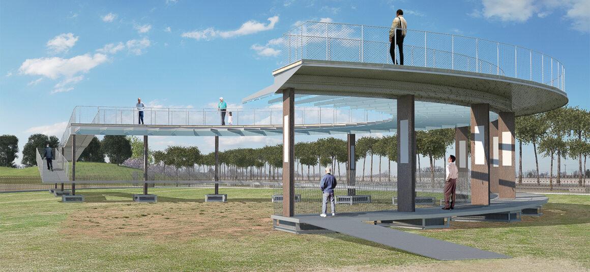 """Parco Urbano Archeologico dei  """"Campi Diomedei"""" – Foggia"""