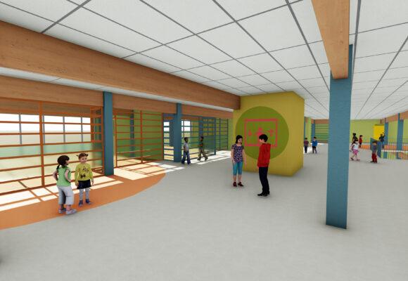 Nuova Scuola Primaria – Collegno