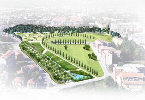 Nuovo Parco Piazza d'Armi Cuneo