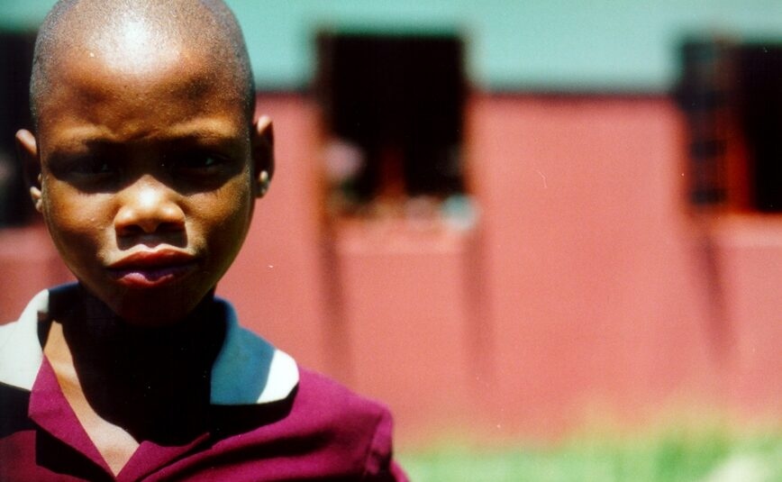 Community Ressource Center + AIDS Orphans Shelter –  Nyezane, South Africa