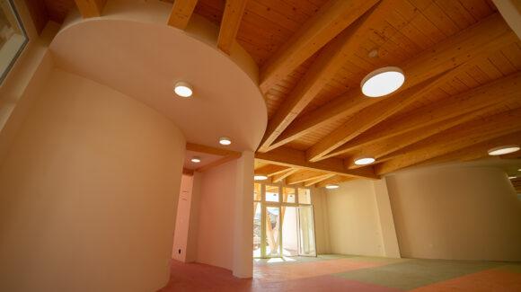 Inaugurazione nuova scuola dell'infanzia ad Avezzano